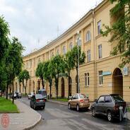 фото 4комн. квартира Пушкин Ленинградская ул, 1